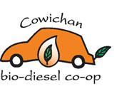 Cowichan Biodiesel Coop's picture